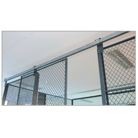 Trace Kit for Sliding Door
